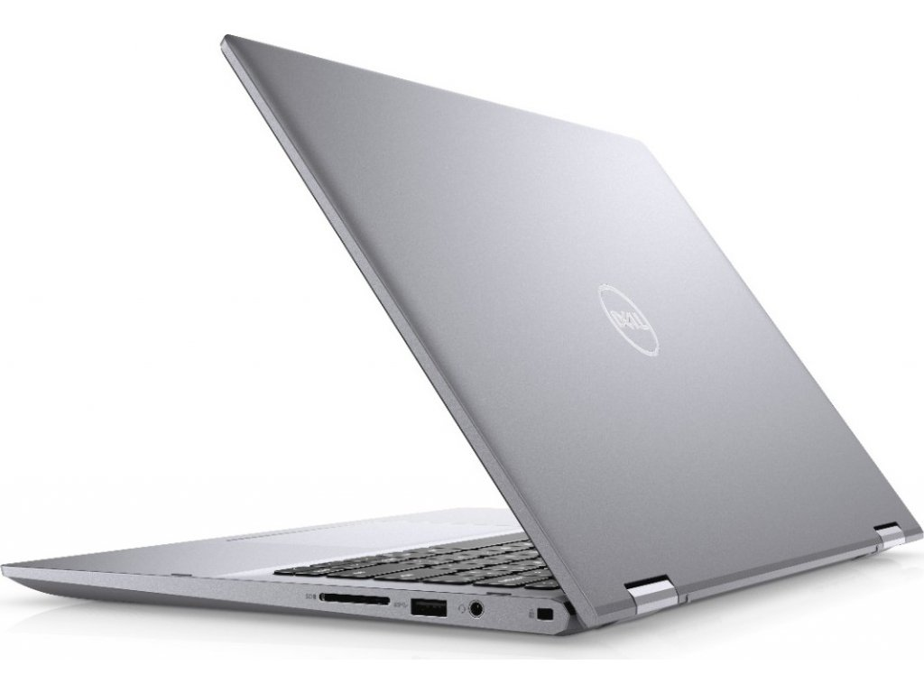 "Dell Inspiron 5406 14"" FHD 2v1 Touch i5-1135G7/8GB/512GB/MX330/FPR/HDMI/USB-C/W10Pro/3RNBD/Stříbrný"