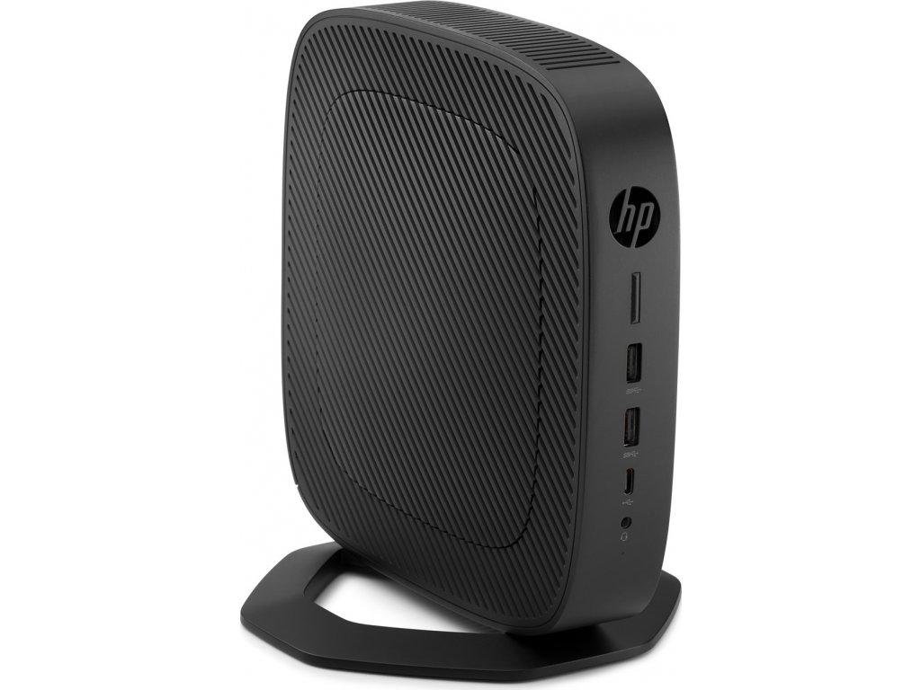HP t640 TP 16GB M.2/4GB