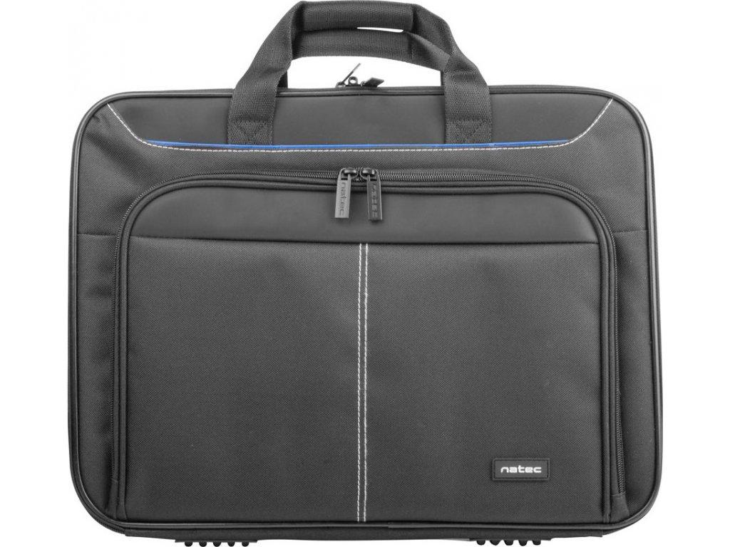NATEC NTO-0768 Natec DOBERMAN 15.6 taška na notebook, čierna