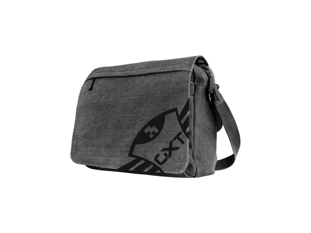 "TRUST Taška na notebook GXT 1260 Yuni Gaming Messenger Bag for 15.6"" laptops"
