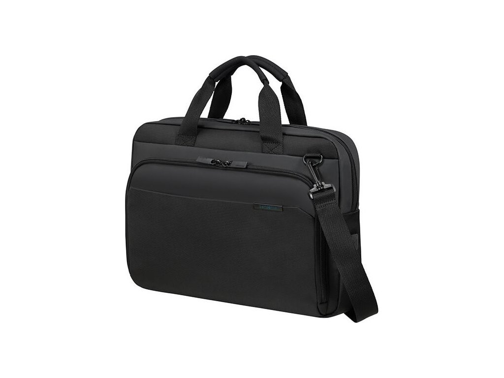 "Samsonite MYSIGHT laptop bailhandle 15,6"" Black"