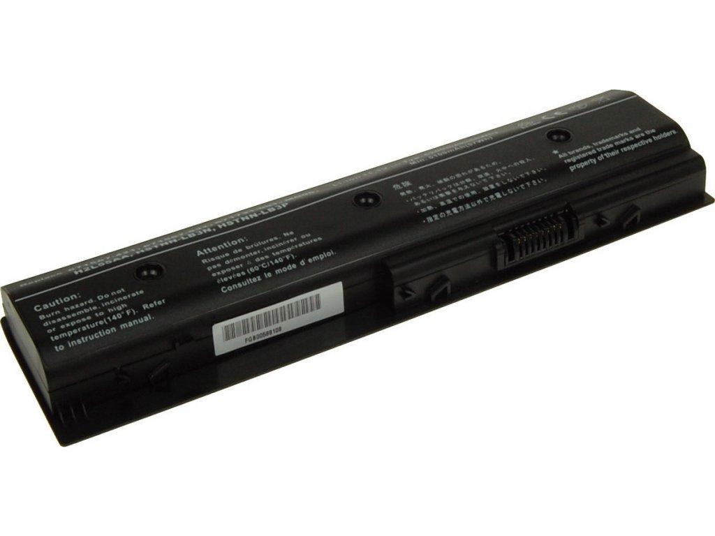 Baterie AVACOM NOHP-M6-806 pro HP Envy M6, Pavilion DV7-7000 serie Li-Ion 11,1V 5200mAh /58Wh