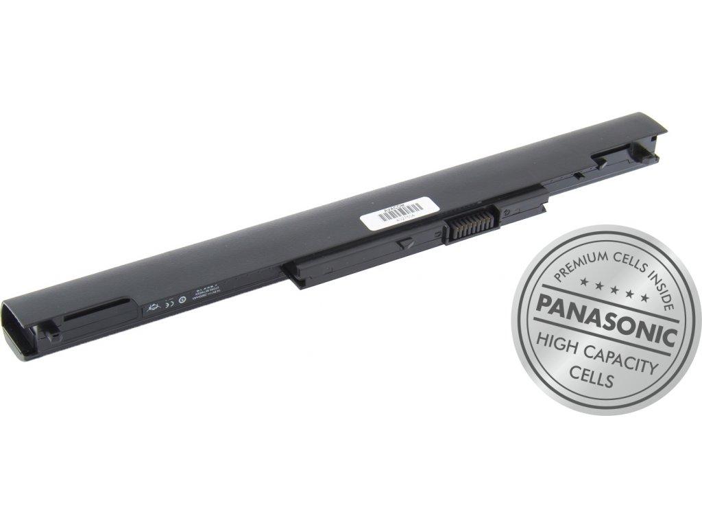 AVACOM baterie pro HP 250 G4, 240 G4 Li-Ion 14,8V 2900mAh