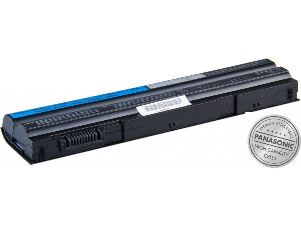 AVACOM baterie pro Dell Latitude E5420, E5530, Inspiron 15R, Li-Ion 11,1V 5800mAh/64Wh