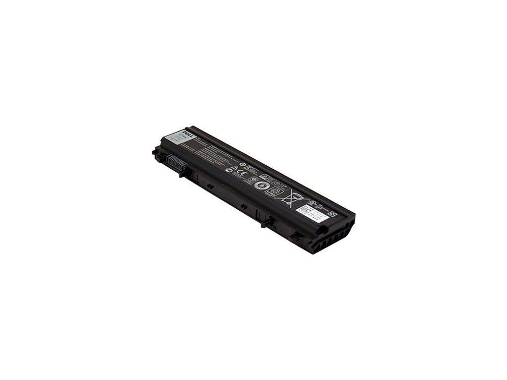 baterie DELL Latitude E5440/5540 - 6-cell 65W/HR