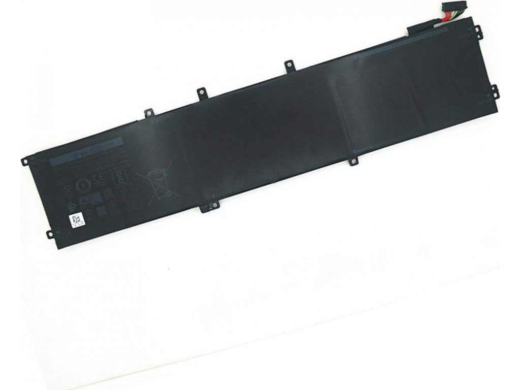 Dell Baterie 6-cell 97W/HR LI-ON pro XPS 15 9560, 9570