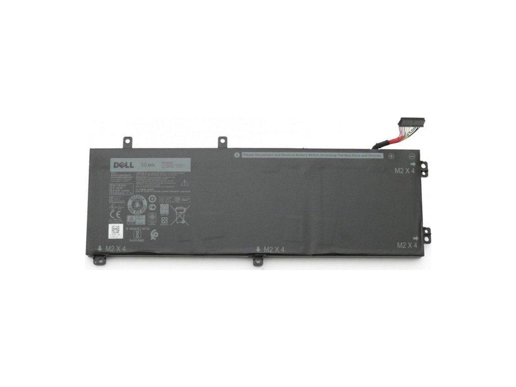 Dell Baterie 3-cell 56W/HR LI-ON pro Precision M5510, XPS 9550
