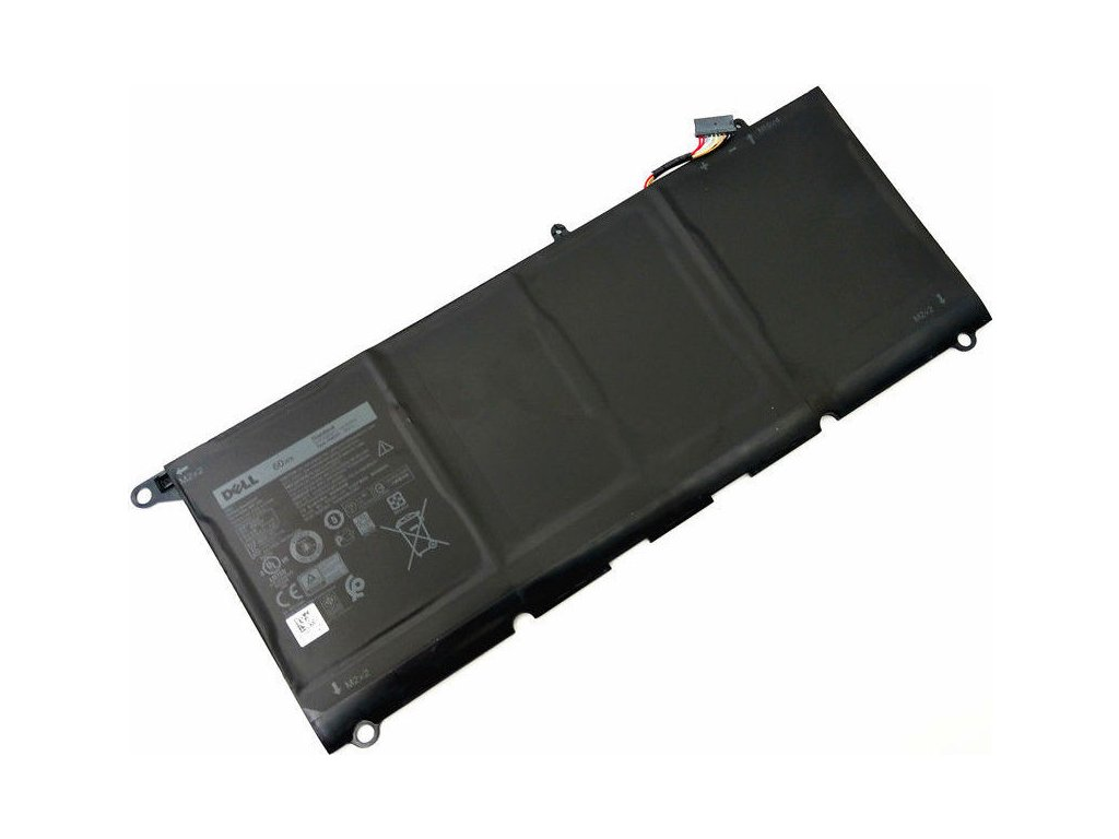 Dell Baterie 4-cell 60W/HR LI-ON pro XPS 9360