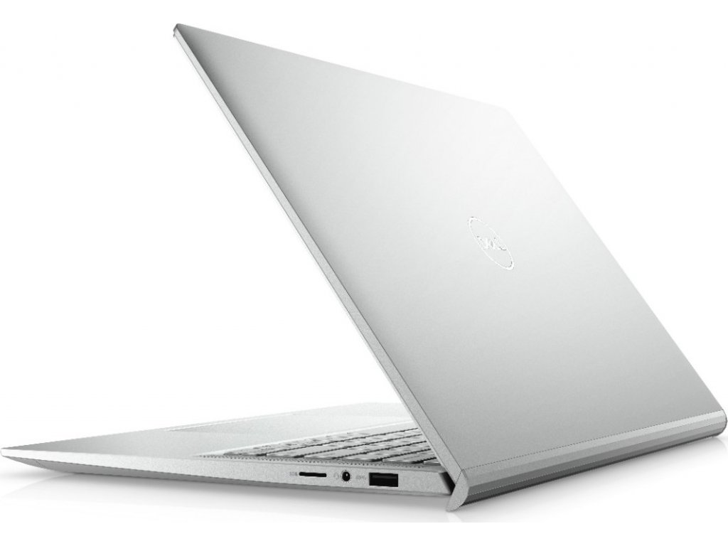 "Dell Inspiron 7400 14,5"" QHD+ i7-1165G7/8GB/512GB-SSD/FPR/MCR/HDMI/THB/W10Pro/3RNBD/Stříbrný"