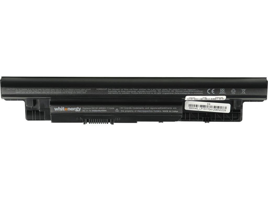 WE baterie EcoLine Dell Inspiron 14 15 MR90Y T1G4M VR7H 4400mAh