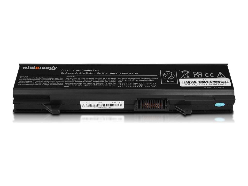 WHITENERGY 07212 Whitenergy batérie pre Dell Latitude E5500 11.1V Li-Ion 4400mAh