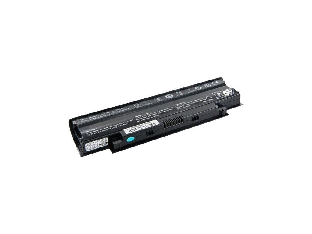 WHITENERGY 07898 Whitenergy batérie pre Dell Inspiron 13R/14R 11.1V Li-Ion 4400mAh