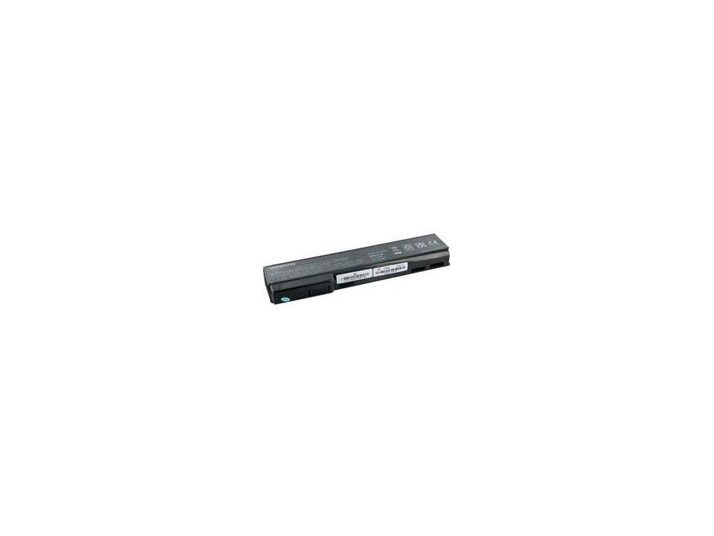 WHITENERGY 07909 Whitenergy batérie pre HP ProBook 6360b 11.1V Li-Ion 5200mAh čiern