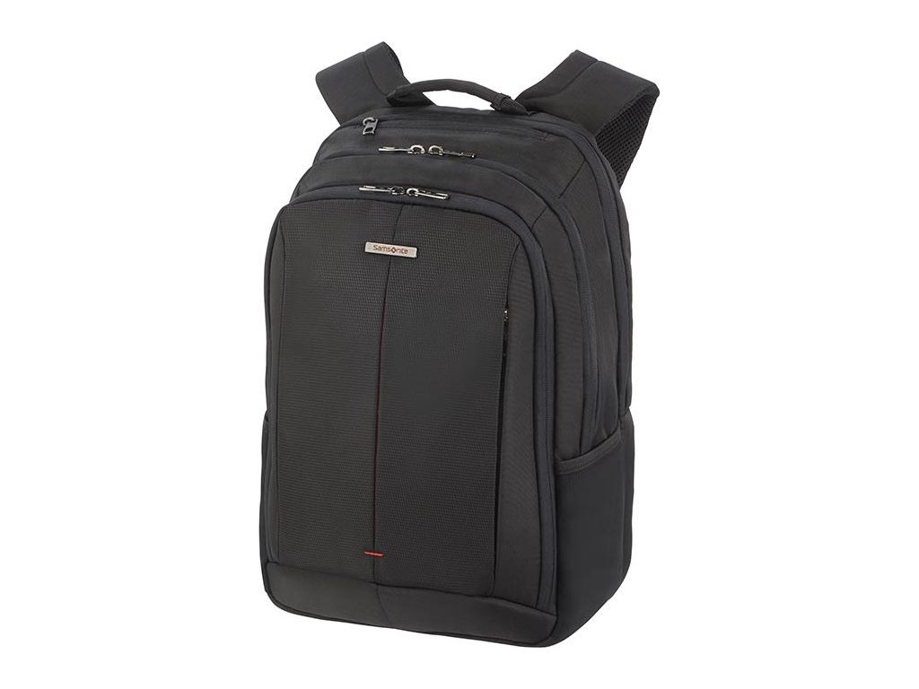 """Samsonite Guardit 2.0 Laptop Backpack M 15,6"""" Black"""