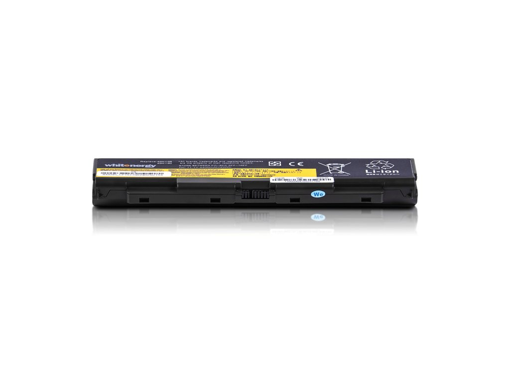 WE baterie EcoLine Lenovo L540 45N1144 45N1150 11.1V 4400mAh