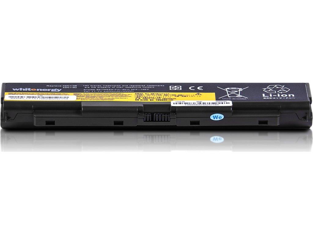 WE baterie Lenovo L540 11.1V 4400mAh