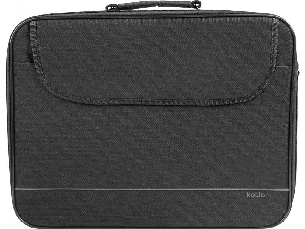 NATEC UTL-1417 UGO Taška na Notebook KATLA BH100 14.1 čierna