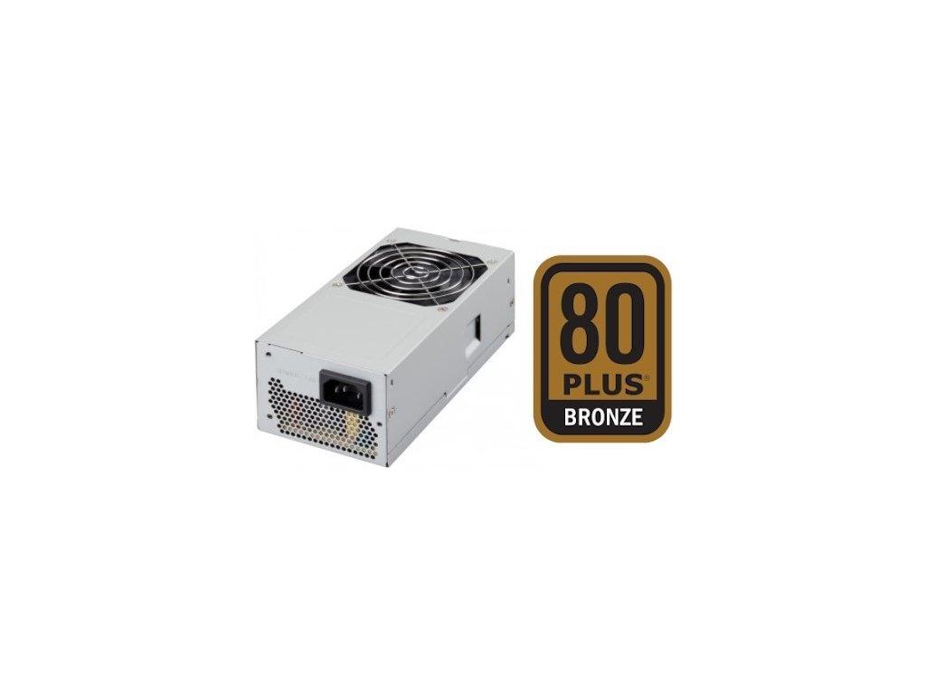 Fortron zdroj FSP350-50TAC 80PLUS BRONZE, TFX, 350W