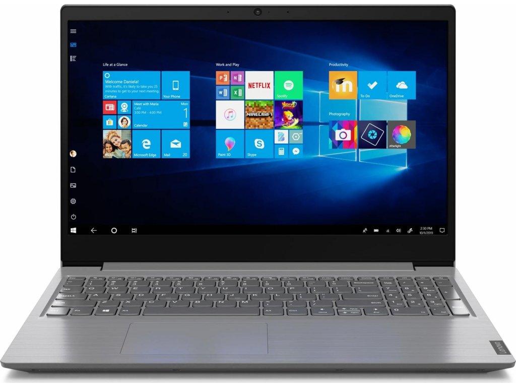 """Lenovo V15 15.6""""FH/i5-1035G1/8G/256/W10H"""