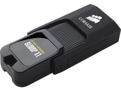 CORSAIR Flash Voyager Slider X1 64GB USB3.0 Read 130MB/s