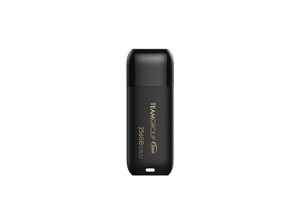 TEAM Flash Disk 32GB C175, USB 3.2, černá