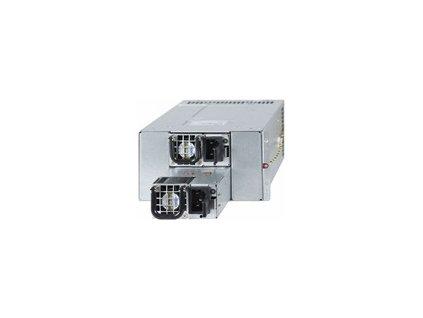CHIEFTEC redundantní zdroj MRZ-5AF0K2V, 2x1600W, ATX-12V V.2.3, PS-2 type, PFC, 80+ Platinum