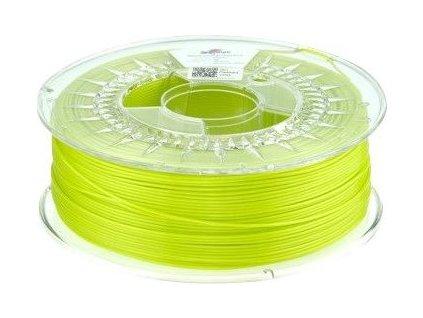 SPECTRUMG 5903175652072 Filament SPECTRUM / PLA SILK / SATIN UNMELLOW YELLOW / 1,75 mm / 1 kg