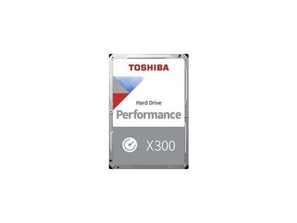 """TOSHIBA X300 4TB, 3.5"""", BULK"""