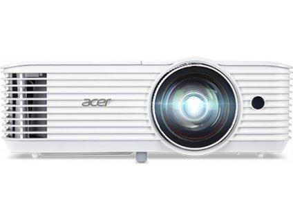 ACER Projektor S1286H, DLP 3D, XGA, 3500lm, 20000/1, HMDI, short throw 0.6, 2.7kg, EURO EMEA