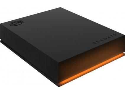 SEAGATE FireCuda Gaming Hard Drive 5TB USB RTL