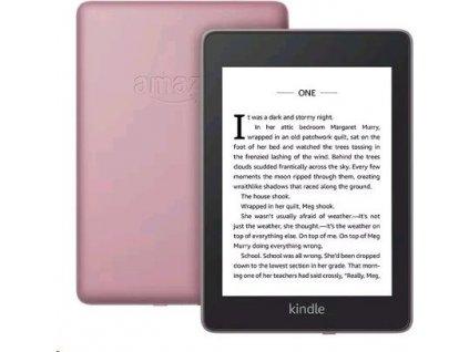 "Amazon Kindle Paperwhite 6"" WiFi 8GB - PINK /bez reklamy"