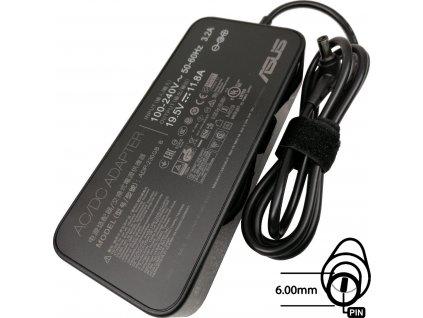 Asus orig. adaptér 230W 19.5V 3P(6PHI)