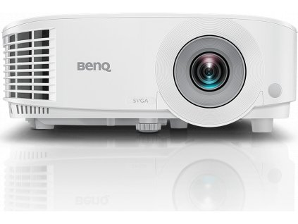 BENQ PRJ MS550 DLP, SVGA, 3600 ANSI  , 1.1X, HDMIx2