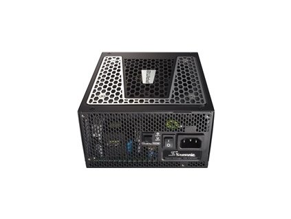 SEASONIC zdroj 850W Prime TX-850 (SSR-850TR), 80+ TITANIUM