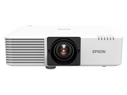 EPSON EB-L720U 1920x1200,16:10, laser 7000ANSI, HDMI, VGA, LAN, WiFi, 20000h ECO