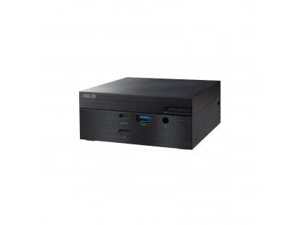 "ASUS PC PN51-BB757MDE1N AMD R7 5700U DDR4 2xvolny slot 1*M.2 Slot+ 1* 2.5"" Slot 2.5G LAN Wifi HDMI2.1  USB-C DP bez OS"