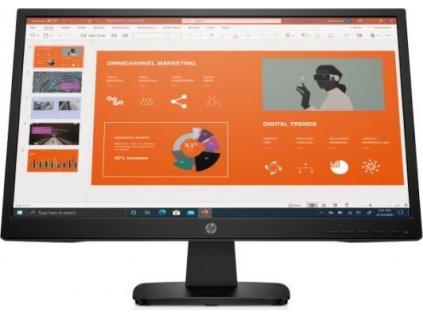 "HP LCD ProDisplay P22va 21.5"" VA w/LED,1920x1080,250,3000:1, 8ms,VGA, HDMI 1.4,low blue light, HDMI kabel"