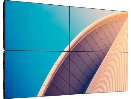 """Philips 55BDL2005X-FHD,55"""" D-LED,IPS,500cd,24/7"""