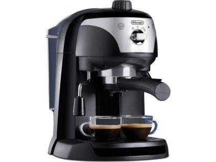 EC221.B espresso pákové DELONGHI
