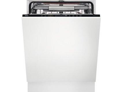 FSK93848P vstavaná umývačka riadu AEG