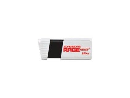 PATRIOT Supersonic Rage PRIME USB stick 3.2 Generation 250GB 600mbs