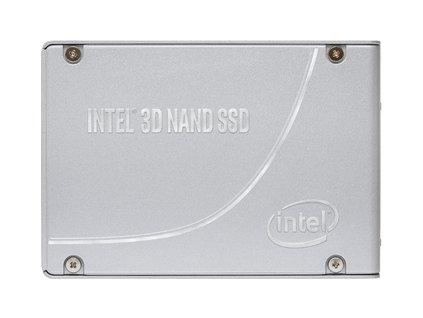 """Intel DC P4610 2,5"""" SSD 6.4TB PCIe 3.1 x4 3D2 TLC"""