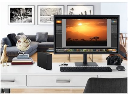 SEAGATE Expansion Desktop External Drive 8TB USB3.0 3.5inch