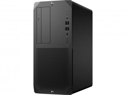 HP Z1 TWR G8 i9-11900,2x16GB DDR4 3200, 1TB M.2 NVMe, RTX3070/8GB 3DP+HDMI, usbkláv. a myš, no DVDRW, 550W, Win10Pro HE