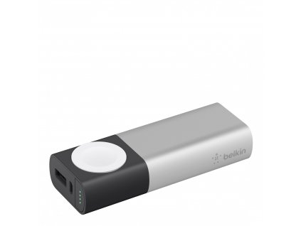 BELKIN Valet Charger™ Power Pack 6700 mAh for Apple Watch + iPhone
