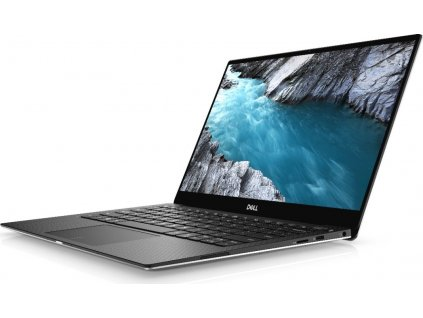 """Dell XPS 9305 13"""" FHD i5-1135G7/16GB/512GB SSD/FPR/MCR/THB/W10Pro/3RNBD/Stříbrno-černý"""