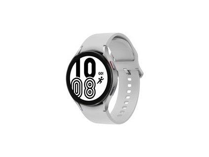 Samsung Galaxy Watch 4 (44 mm), EU, Silver