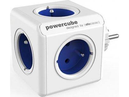 Allocacoc PowerCube Original Blue