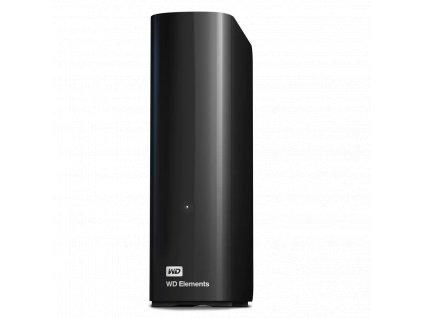 """WD Elements Desktop 18TB 3,5"""" USB čierny"""