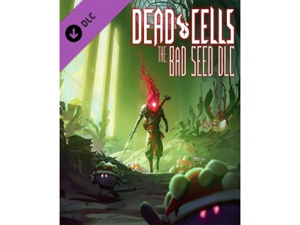 ESD Dead Cells The Bad Seed